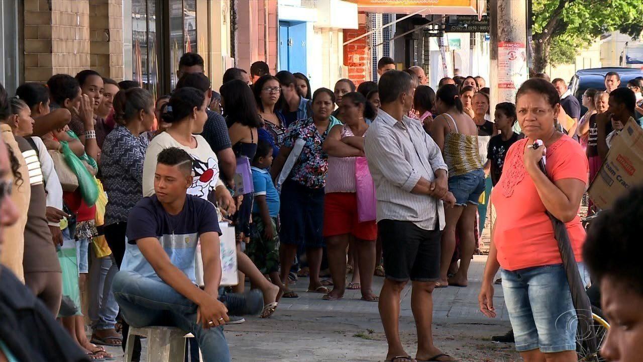 SEMAS convoca beneficiários do Bolsa Família para atualizar cadastro em Maceió
