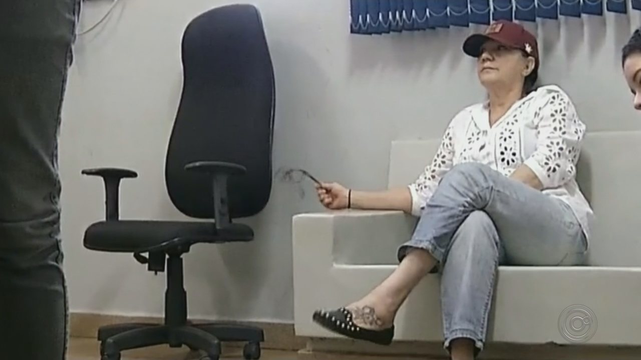 Ex-vereadora é presa por comprar votos na Câmara de Andradina