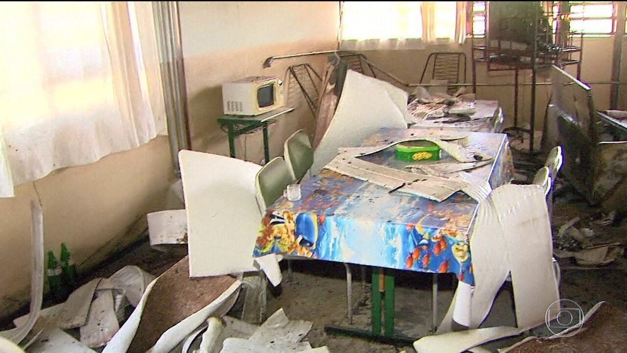 São Paulo tem média de 22 ataques diários a escolas ou creches