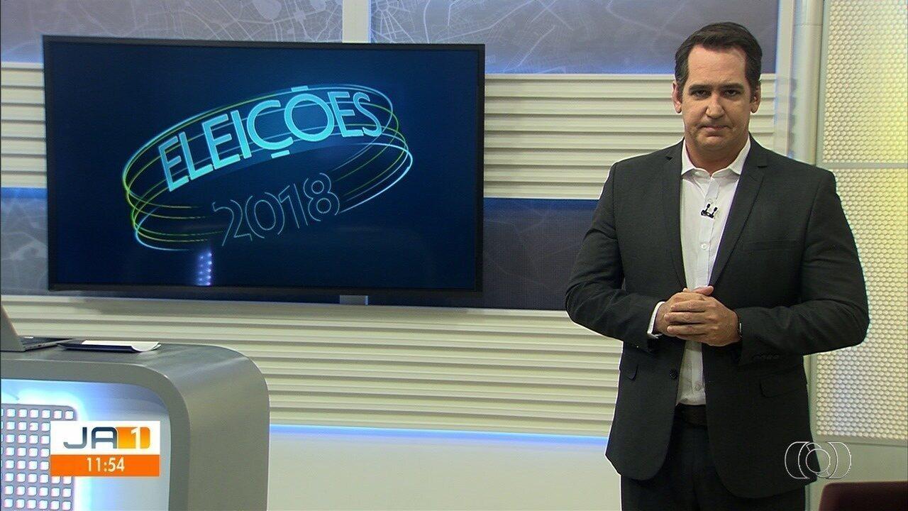 Alda Lúcia, do PCO, não comparece a entrevista marcada com JÁ 1ª Edição