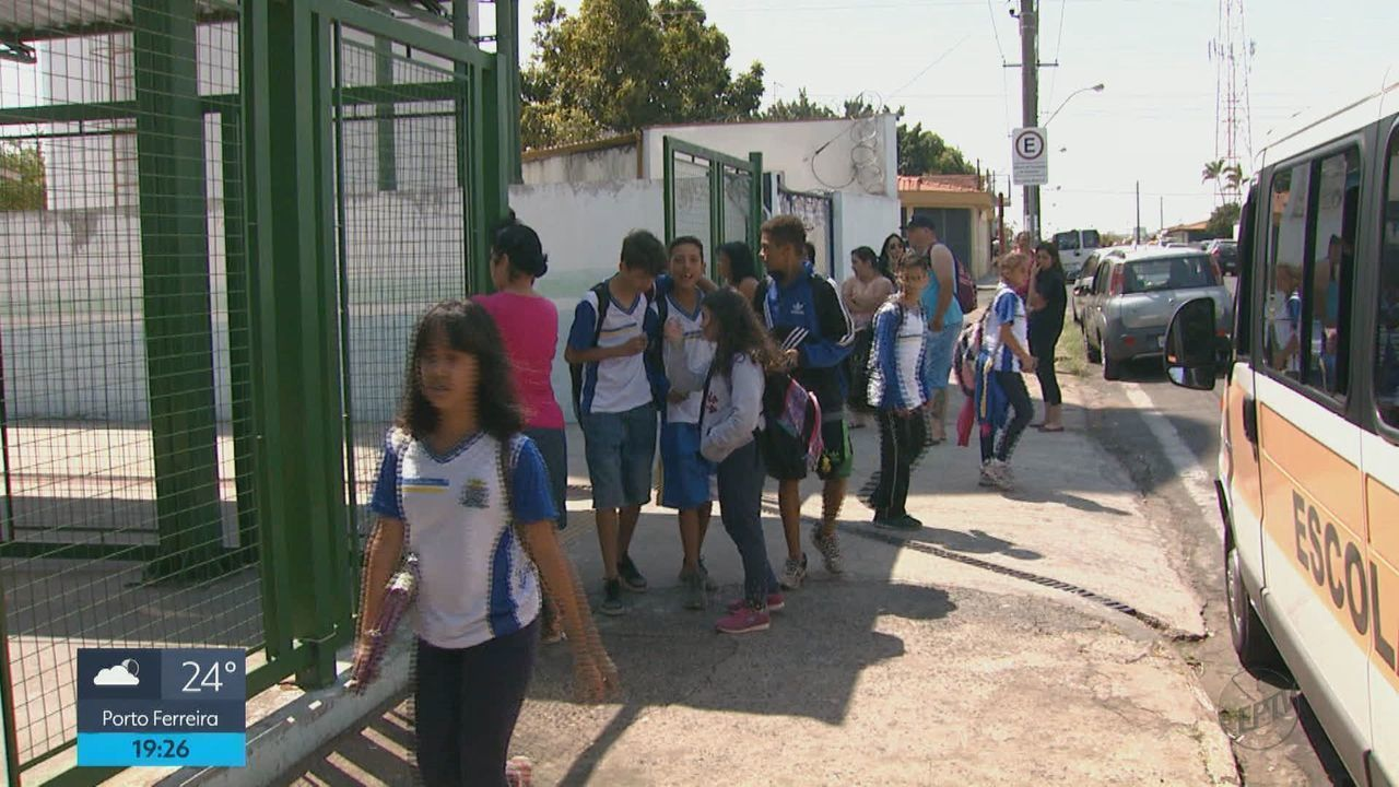 Mais de 23 mil ficarão 8 dias sem aulas nos Jogos Abertos e reposição gera polêmica
