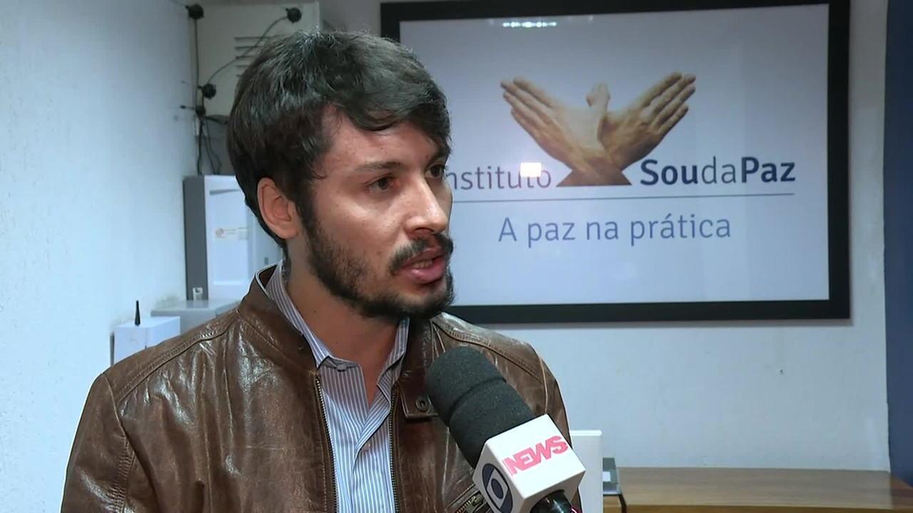 Exclusivo: 61% das prisões em flagrante em São Paulo são por crimes não violentos
