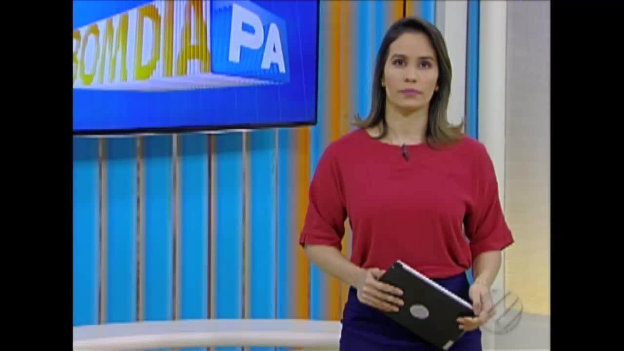 Confira a agenda de camapanha dos candidatos ao governo do Pará nesta sexta-feira, 14