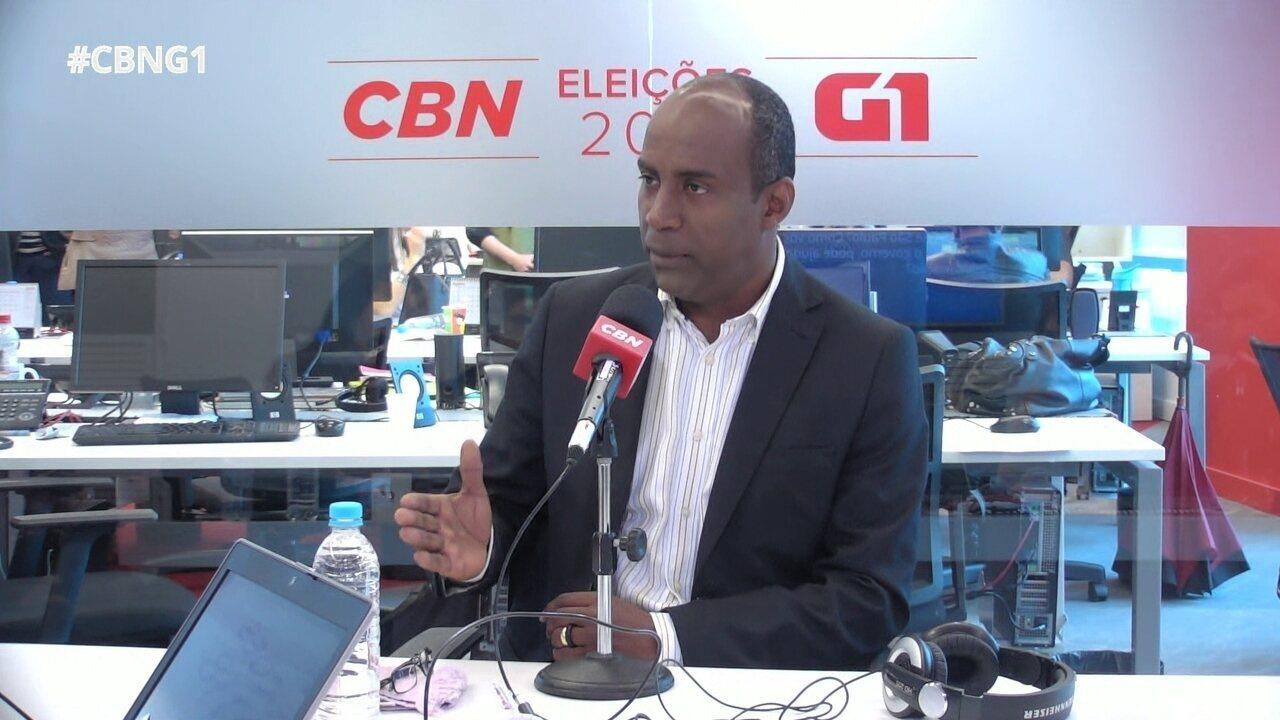 Parte 4: Marcelo Candido fala sobre saída do PT e políticas públicas para população negra