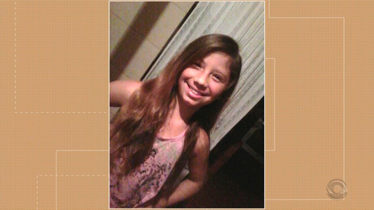 Menina de 13 anos morre após pneu de motoniveladora explodir em Rio Grande