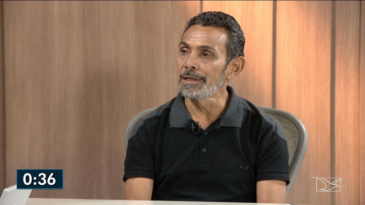 Ramon Zapata é entrevistado no JMTV1