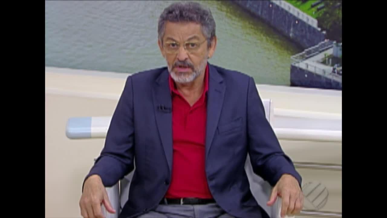Confira a entrevista com Paulo Rocha, candidato ao governo do Pará