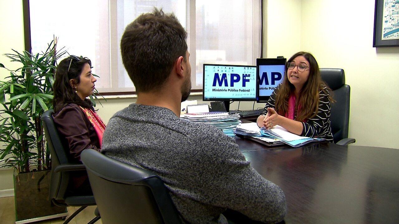 Extra: MPF fala sobre representações de cobranças indevidas que recebe