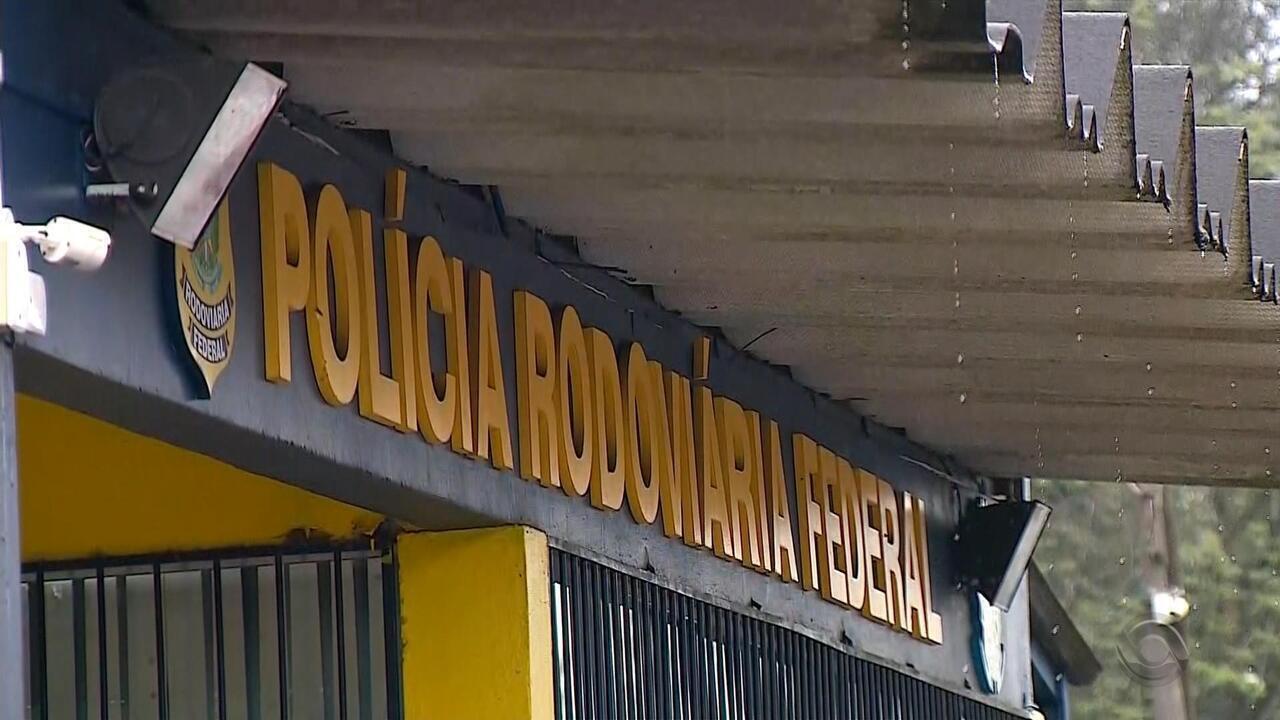 Estudo da UFRGS ajudará a definir localização dos postos da Polícia Rodoviária Federal