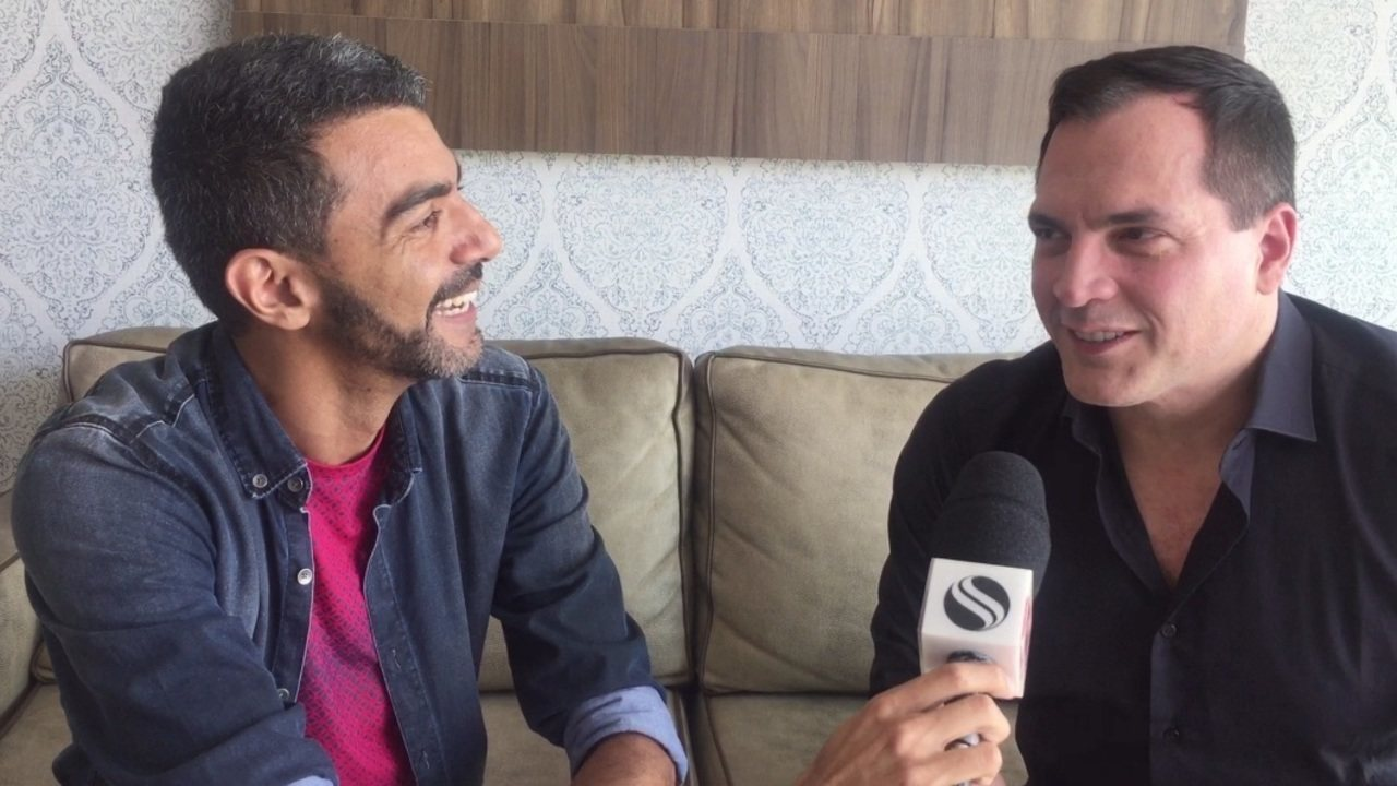 Daniel Boaventura fala sobre o show deste sábado em Aracaju