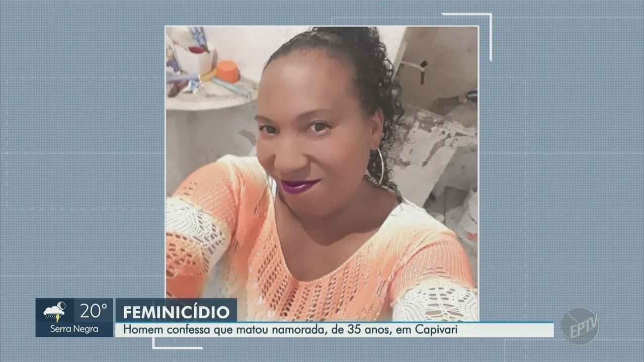 Capivari registra mais um caso de feminicídio