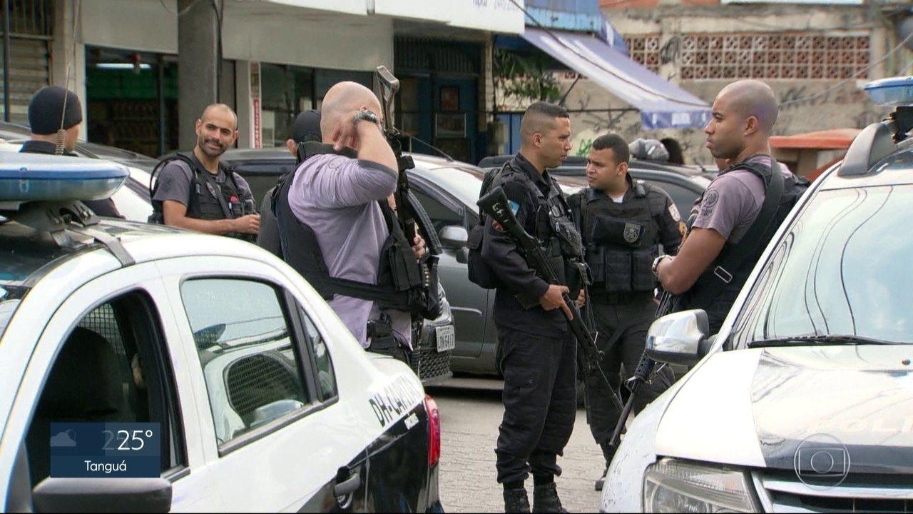 Senhora de 69 anos e duas crianças são mortas na Cidade de Deus