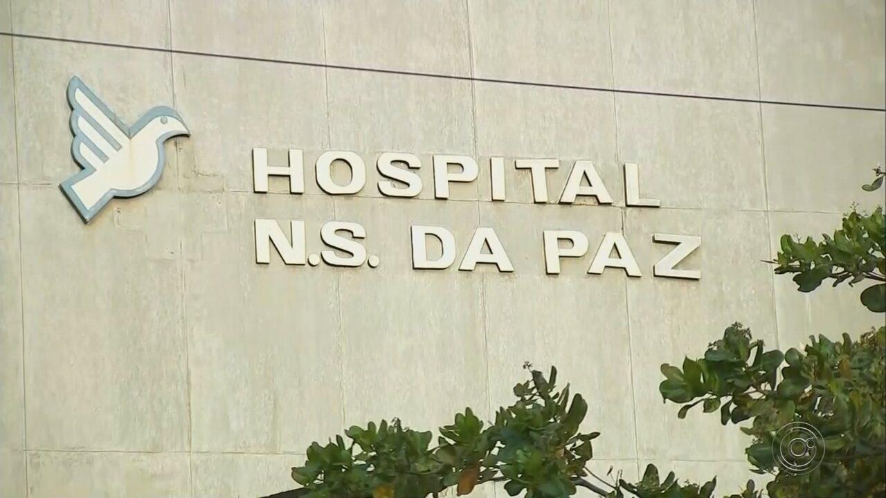 Justiça marca data de leilão de prédio onde funcionava hospital em Rio Preto