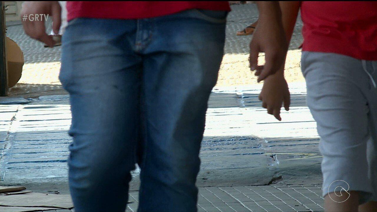 Números de casos de HIV aumentou em Petrolina em 2018