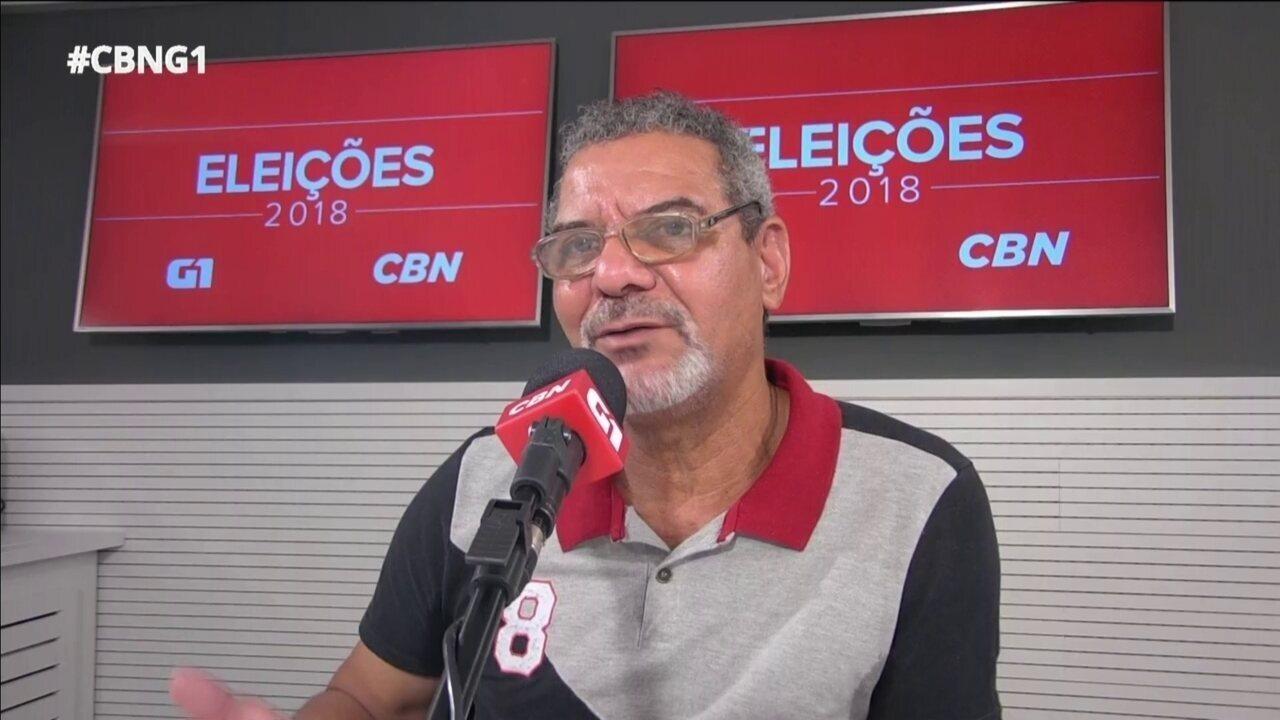 Parte 4: Luiz Eugenio fala sobre educação