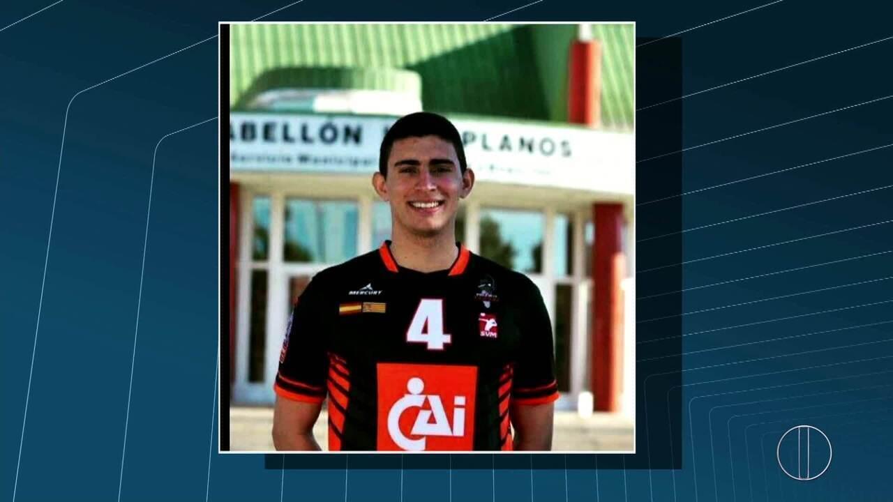 Laudo divulgado por imprensa espanhola aponta causa natural na morte de  jogador macaense aeacef539e417