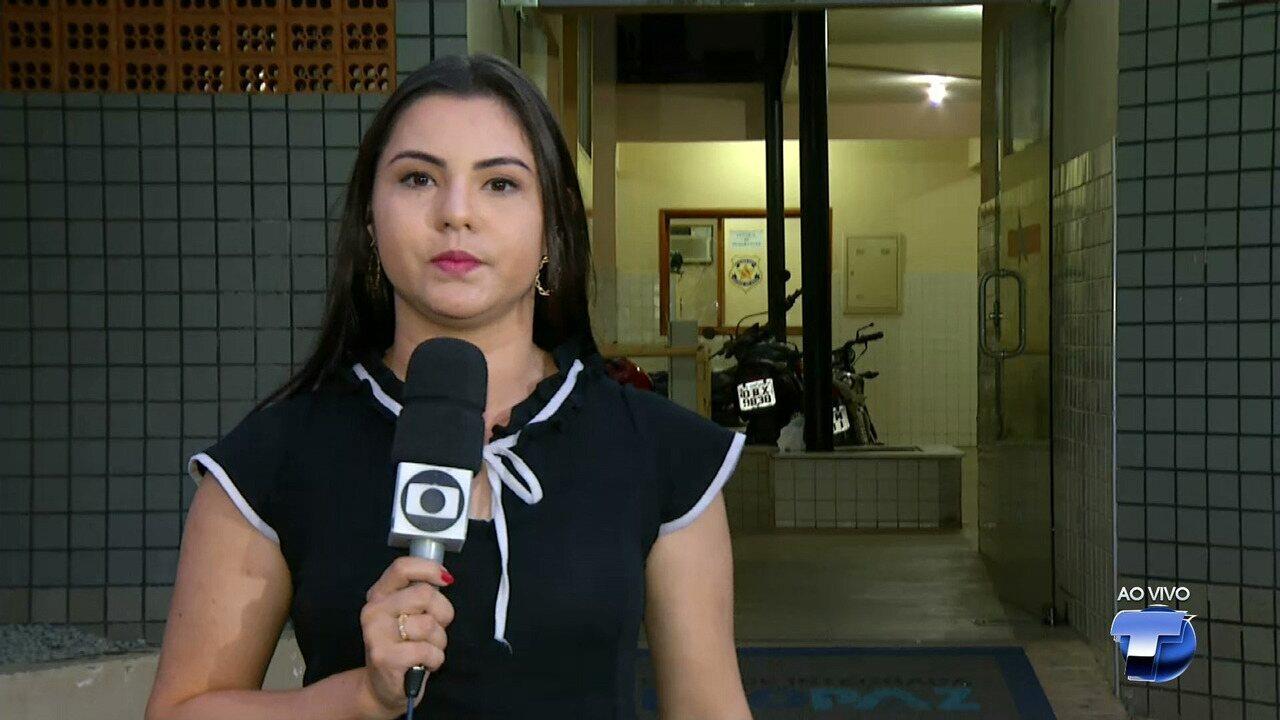 Veja o giro de notícias do plantão policial desta quarta-feira no Bom Dia Santarém