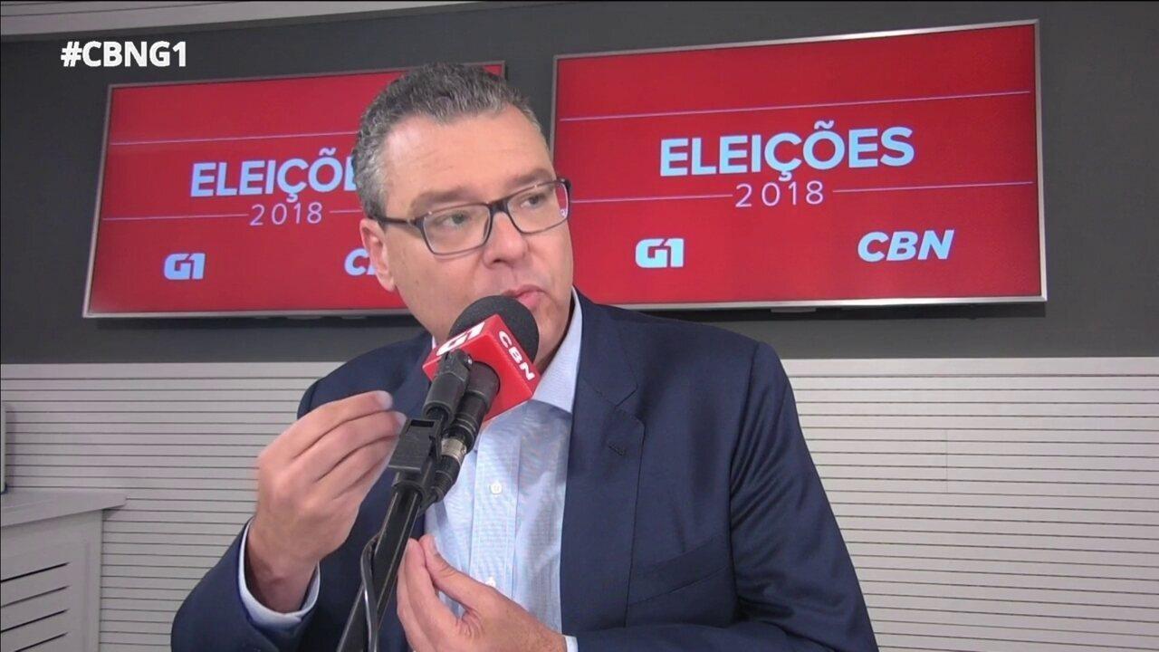 Parte 1: Marcelo Trindade fala sobre Cedae e outras privatizações