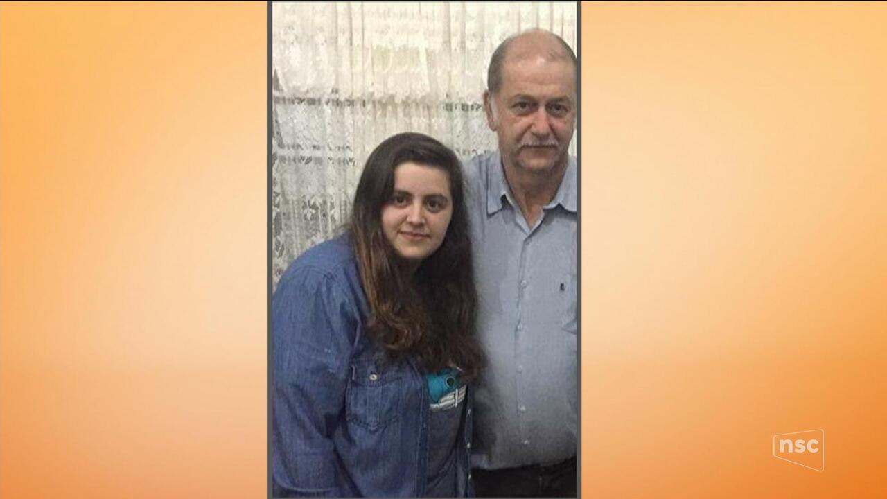 Homem é suspeito de matar pai e irmã em São Bento do Sul