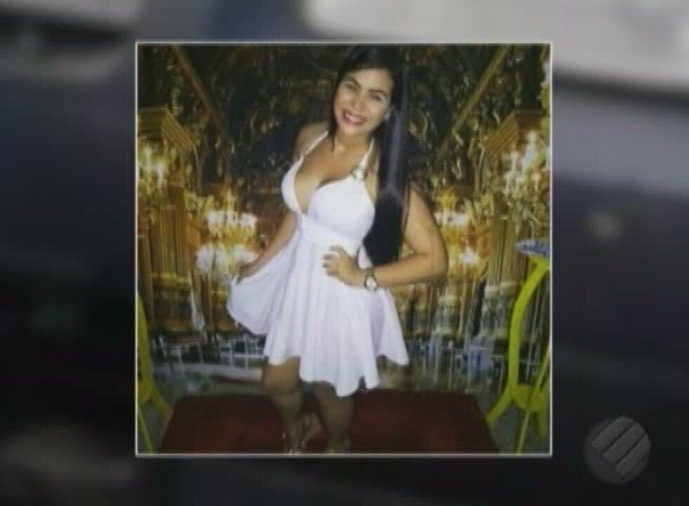 Jovem morta em atentado no município de Santa Izabel é enterrada