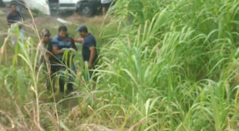 Van que transporgtava pacientes de Igreja Nova se envolve em acidente em Jequiá da Praia