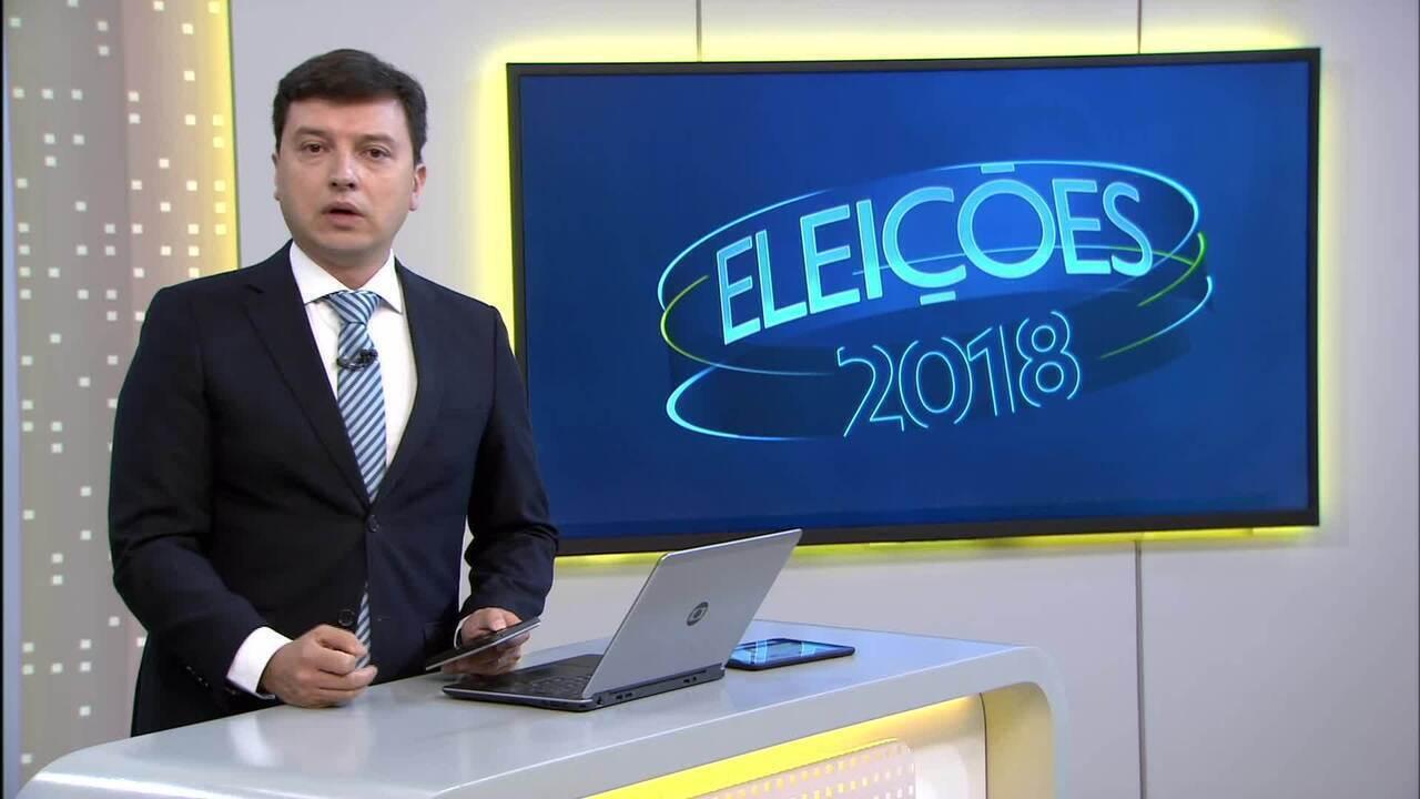 Datafolha divulga nova pesquisa de intenção de votos para o GDF