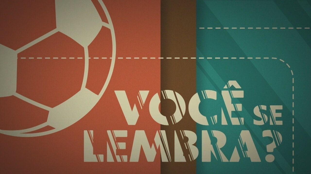 Você se lembra? Atlético-MG vence o Flamengo pela primeira fase do Brasileiro de 1991