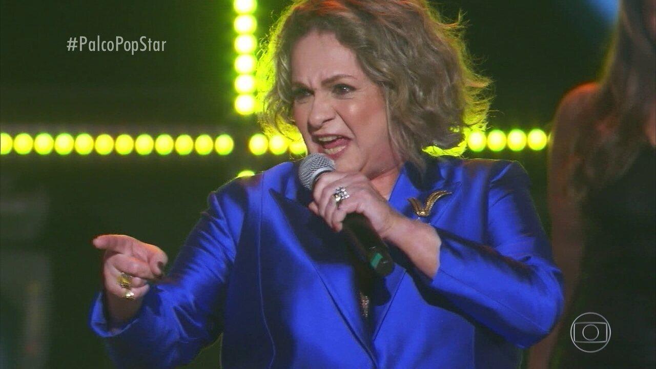 Fafy Siqueira canta 'Pra Começar'