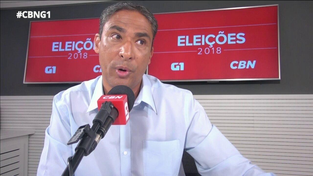 Parte 5: André Monteiro fala sobre o Regime de Recuperação Fiscal