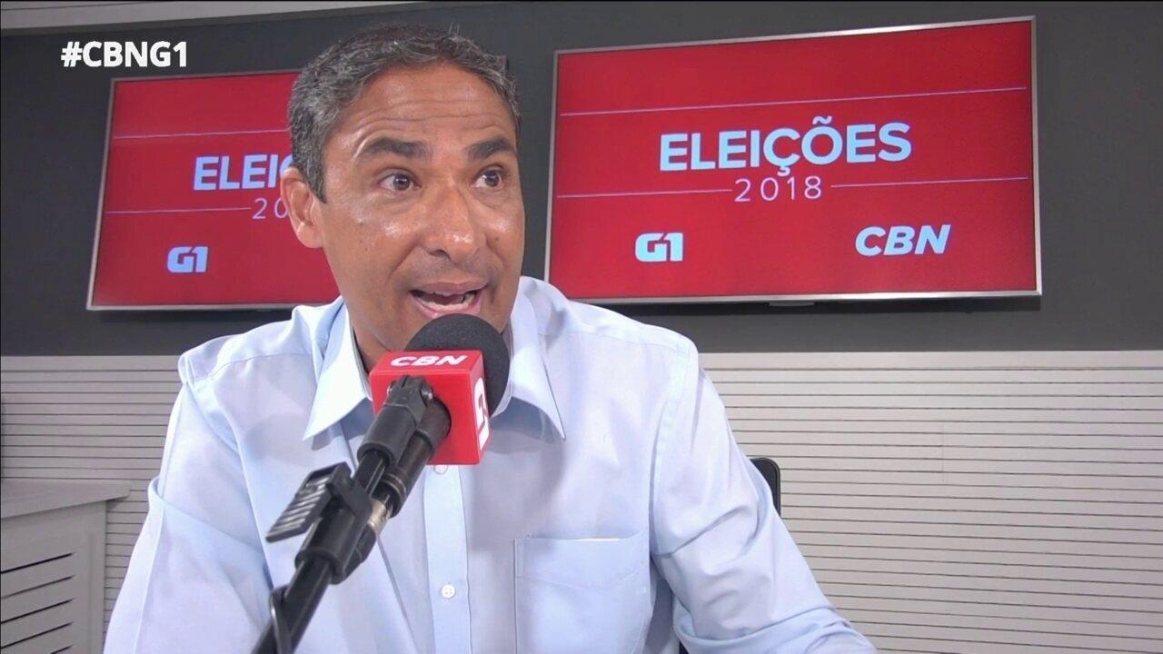 Parte 10: André Monteiro responde a 'pinga-fogo' e faz considerações finais