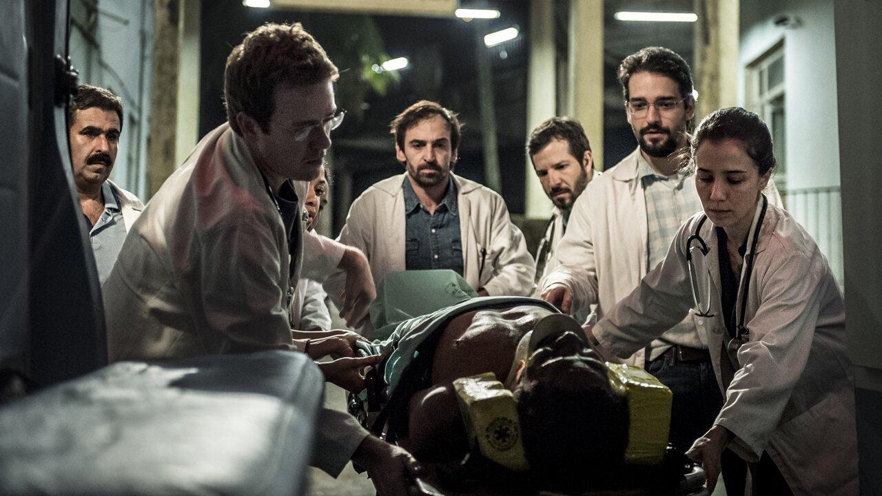Sob Pressão   Trailer Sob Pressão - 2ª Temporada   Globoplay