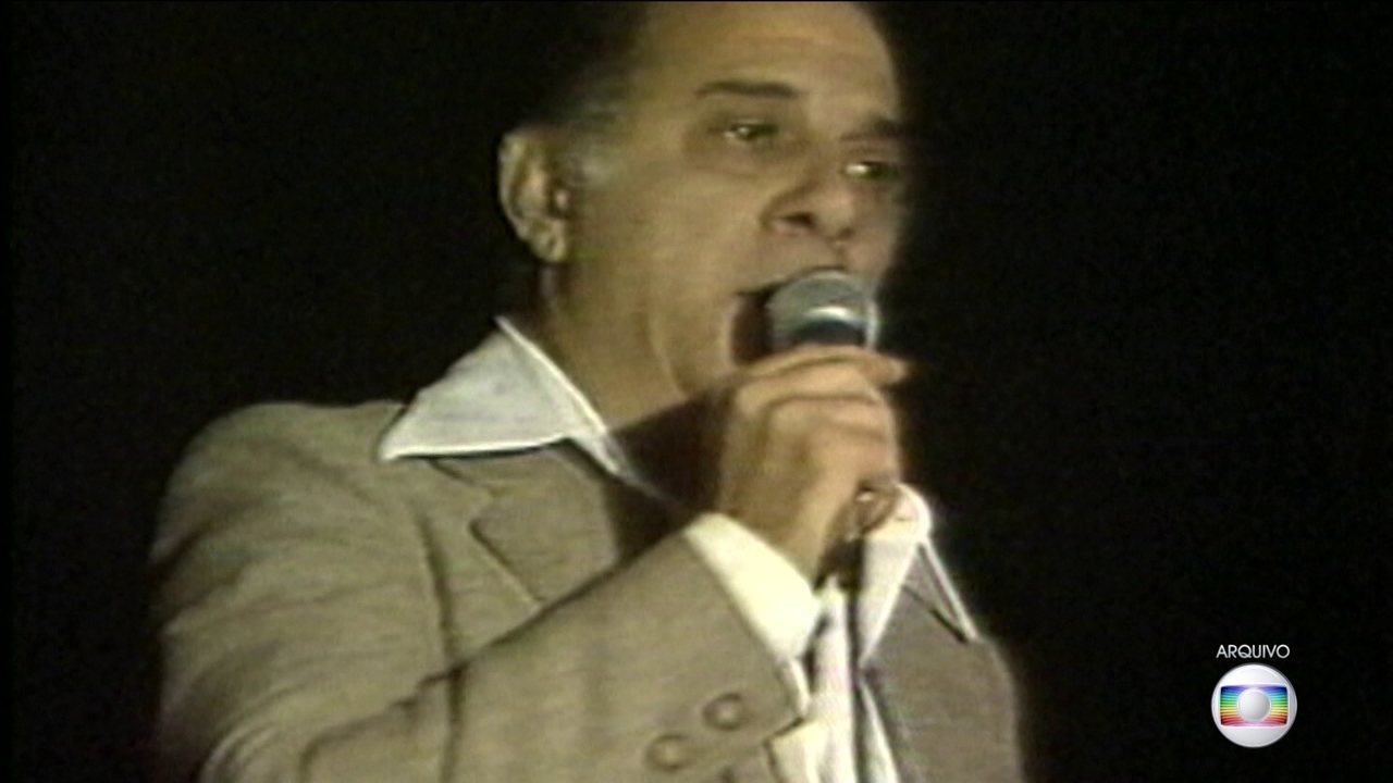 Morre o músico Tito Madi