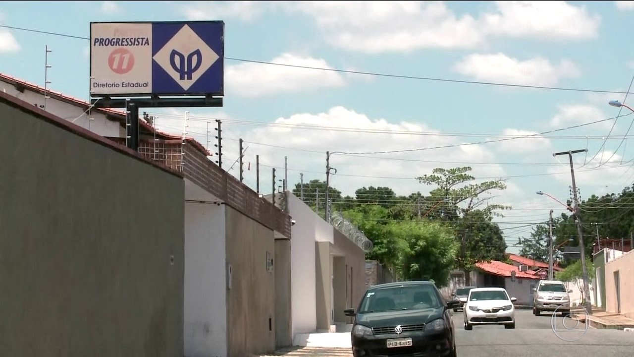 PF faz buscas em endereços ligados ao senador Ciro Nogueira, presidente do Progressistas