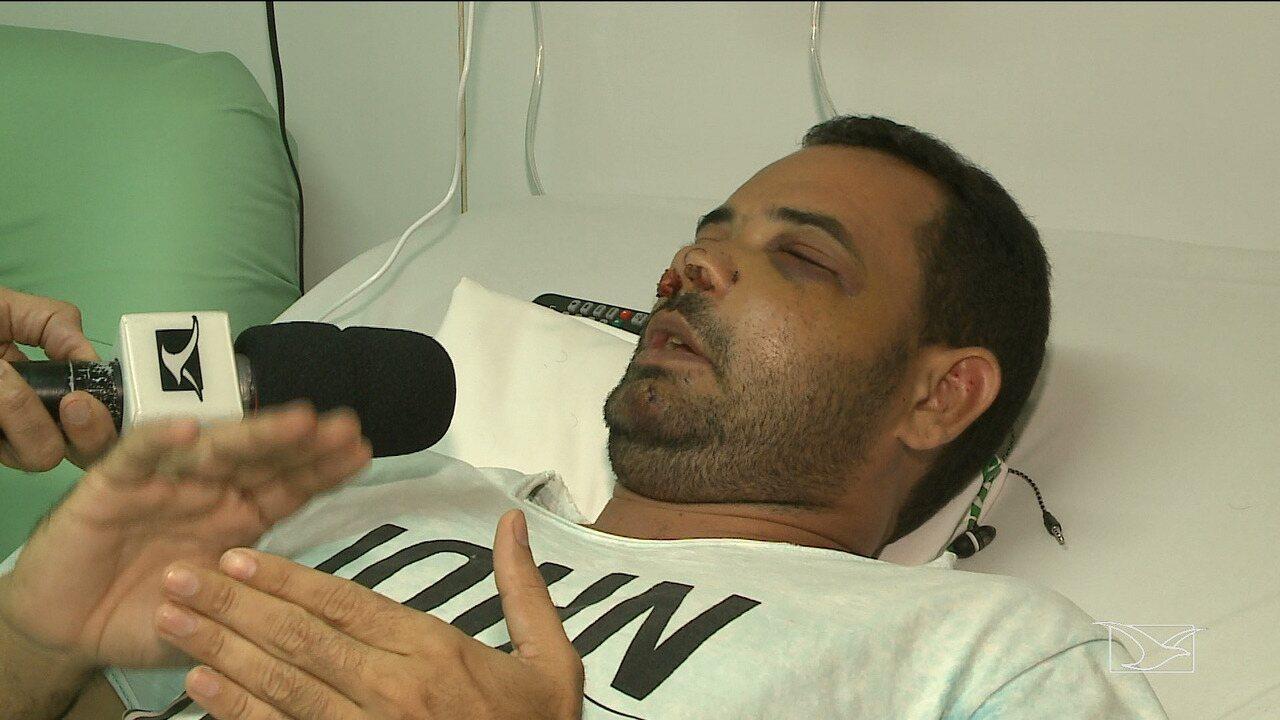 Decretada prisão do policial Eduardo Soares por agressão a servidor público