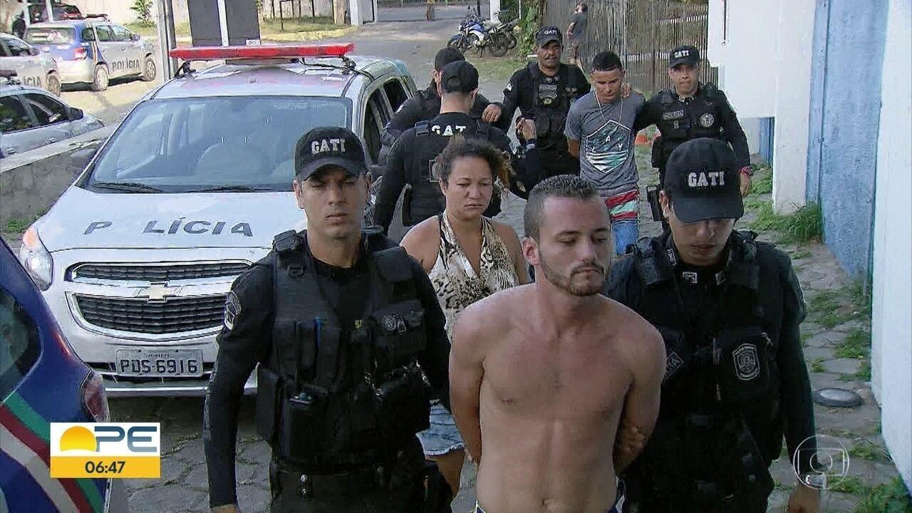Advogado é vítima de latrocínio em ponto turístico no Recife