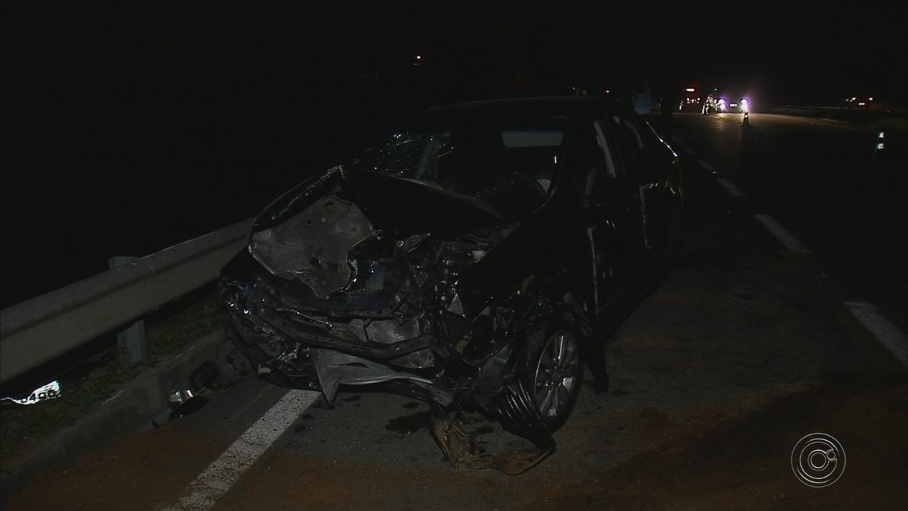 Fim de semana é marcado por diversos acidentes de trânsito