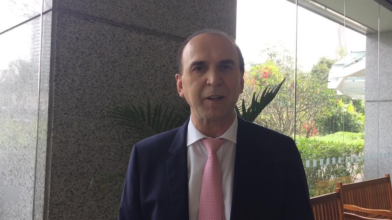 Anticoncepcional aumenta o risco de câncer de mama? Veja a resposta do presidente da Sociedade Brasileira de Mastologia Antonio Frasson.