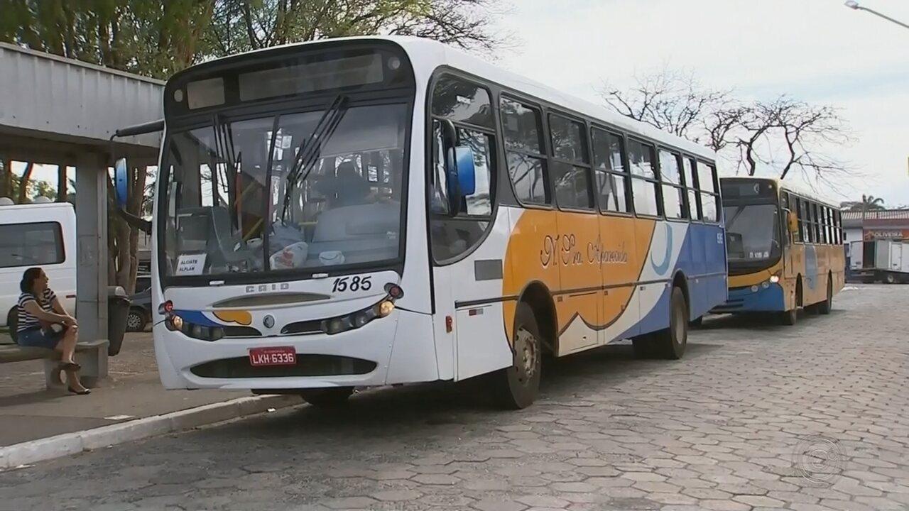 Empresa de ônibus coletivo completa um ano e divide opinião em Itapetininga