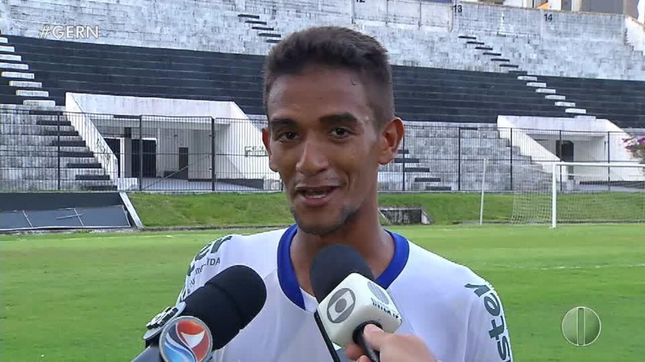 Mossoró EC bate Atlético Potiguar e garante vaga nas semifinais da 2ª  divisão do RN 02df961a4c1a7