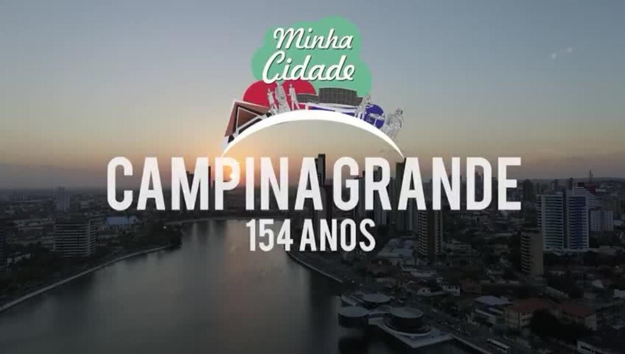 Campina Grande, Minha Cidade 2018