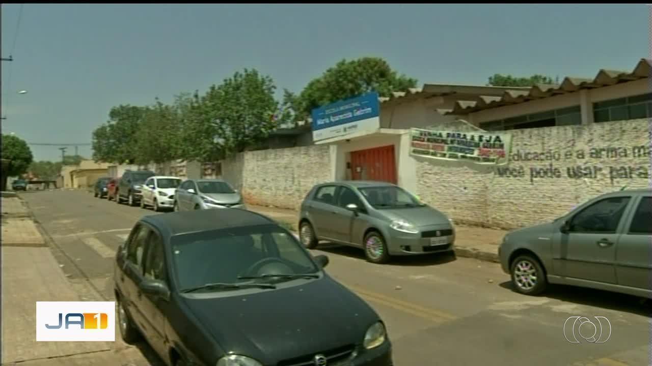 Alunos passam mal após tomar refrigerante com remédio para impotência, em Anápolis