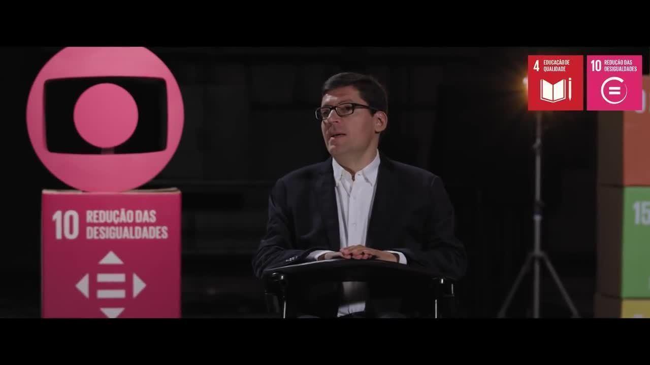 REP - Geração do Amanhã: Rodrigo Hübner Mendes fala sobre respeito e inclusão