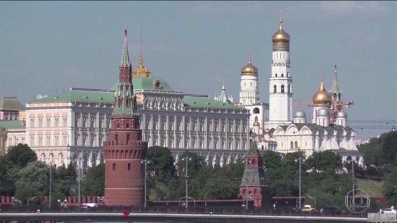 Países europeus acusam a Rússia de espionagem cibernética