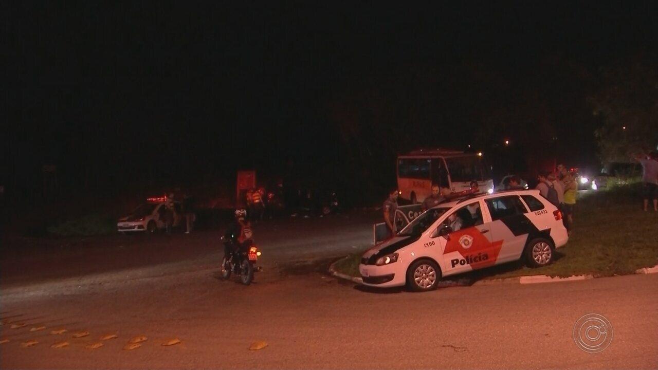 Acidente que deixou mortos e feridos em rodovia começou com perseguição policial