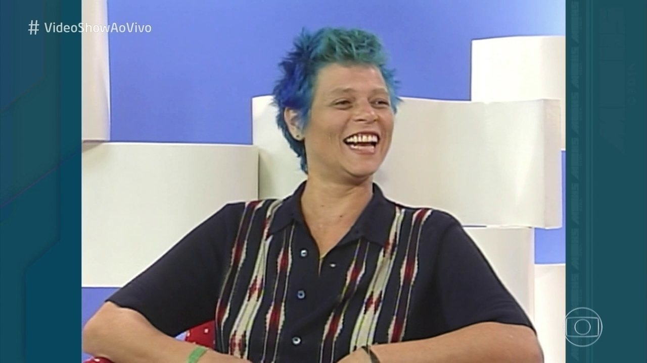 Cássia Eller é homenageada pelo 'Memória Nacional'