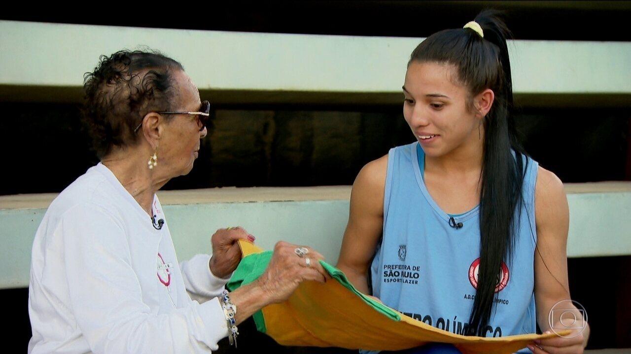 Jogos Olímpicos da Juventude terão igualdade de atletas homens e mulheres  pela 1ª vez cafcbcb760e1b