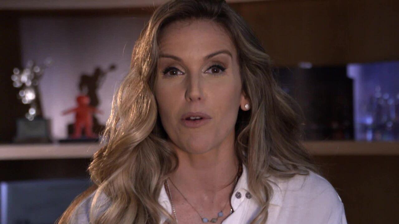 Mariana Ferrão explica lesão que a tirou do rock