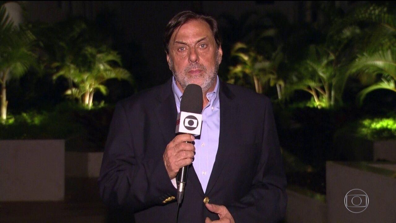 Rio terá 2º turno entre Wilson Witzel (PSC) e Eduardo Paes (DEM)