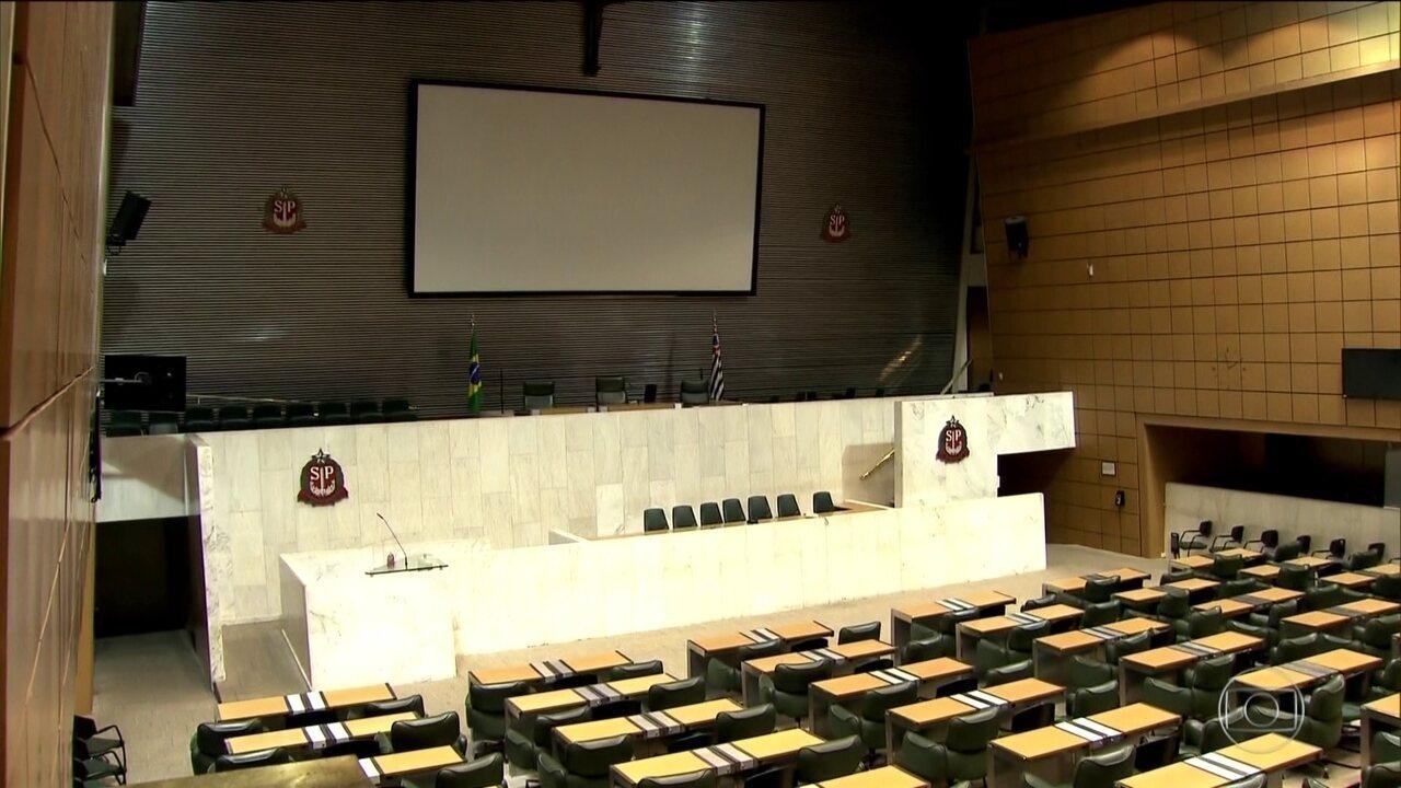 Alesp terá 55% de deputados novos na casa