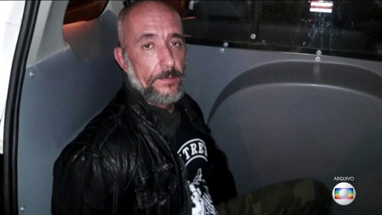 Cristian Cravinhos que participou da morte dos Richtofen foi condenado por outro crime